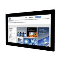 WebPoster: der Industriemonitor als HTML-Viewer
