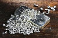 Informationen über Silber