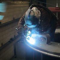 Maschinenbau Hahn: Konstruktion, Fertigung, Instandsetzung