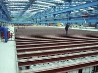 Deutschland: Industrialisierung - Eisenhunger und Stahl