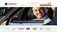 """Startschuss für """"CarRanger"""" Autoverkauf leicht gemacht"""