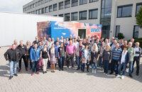 Erfolgreicher Auftakt der DENIOS Gefahrstofftage in Bad Oeynhausen