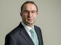 Personalie:   Stefan Steinhoff neuer Partner für Risk & Regulatory der TME AG