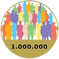 1 Mio. Clickworker beim Crowdsourcinganbieter clickworker