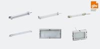 Qlight LED Industrieleuchten ab sofort in Deutschland verfügbar!