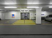 Parkraum nutzen, Gebäude schützen, Immobilienwert sichern