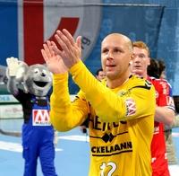 Handball: HC Erlangen gewinnt daheim gegen Gummersbach