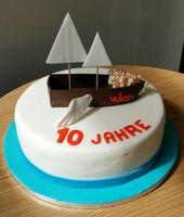 Die velian GmbH feiert ihr 10-jähriges Firmenjubiläum