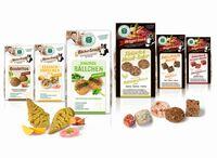 Neu: HEIDEN UND BILLERBECK verkauft hochwertige Tier-Snacks jetzt auch im eigenen Online-Shop