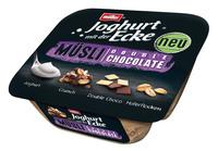 Molkerei Müller erweitert beliebte und erfolgreiche Joghurt mit der Ecke Müsli Range