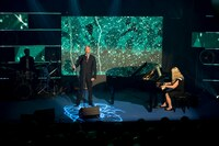 Großer Auftritt für Achim Hänig (48) und weitere musizierende CI-Träger beim dritten Beats of Cochlea in Warschau