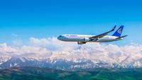 Air Astana bietet Passagieren Breitband-Internet an Bord