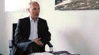 Trotz Vollbeschäftigung Top-Kandidaten finden: Personalberater Hans Ulrich Gruber
