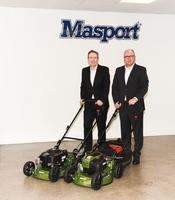Übernahme der neuseeländischen Top-Marke Masport