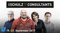 Ben Schulz & Consultants: Nächste Woche auf der Zukunft Personal