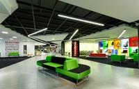 Bürotime / CAPARA: Shop in Shop - Büromöbel zu günstigen Preisen