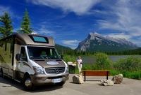 Wohnmobilurlaub 2018: Neue Roadtrips in Kanada   und günstige Winter-Flatrate in den USA