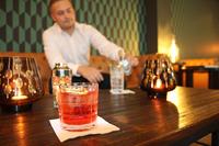 Leonardo Glasserie Spiritii:Retro-Chic für die Bar