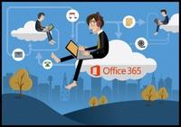 Office 365 - digital Arbeiten in der Cloud
