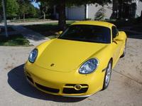 RemoteKEY Komfortsteuerung der Firma Mods4cars für Porsche im neuen Gehäuse