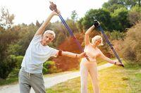 COPD-Patienten brauchen Bewegung