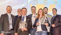 Be CIO: IDEAward 2017 - das sind die Gewinner