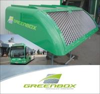 Thema: Feinstaub - die Greenbox Filteranlagen von Better Air schützen die Umwelt