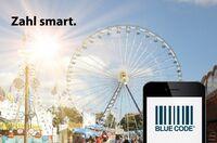 showimage Auf der Wiesn bargeldlos mit Blue Code bezahlen - So funktioniert es!