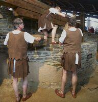XXVI. Römisches Kelterfest an der Mosel erleben