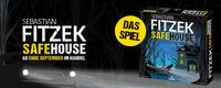 Sebastian Fitzek - Safehouse. Ein Spiel, so spannend wie die Thriller-Bestseller