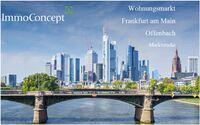 Frankfurt: Wohnungspreise übersteigen 20.000 Euro pro Quadratmeter