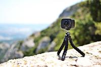"Rundumblick garantiert mit der ACME ""VR30"" 360-Grad-Cam"