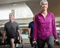 Weiterbildung für Fitnesstrainer im Seniorensport - Das Tüpfelchen auf Ihrem i