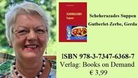 Gerda GUBERLET-Zerbes Geburtstagstipp!