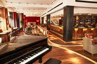 Orania.Berlin - Hotel, Restaurant & Bar mit Konzerten Berliner Künstler