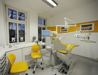 Zahngesundheit: Zahnpflege durch die Zahnbürste
