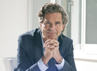 """Florian Langenscheidt: """"Mit dem Trampolin ins Leben!"""""""