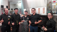 VITO® Frittierölfilter - jetzt weltweit in allen Burger King Filialen zugelassen!