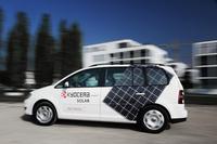 Solar Technical Service Center von KYOCERA - jetzt DEKRA-zertifiziert