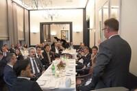 """""""Industrie 4.0 und Operational Certainty"""" - die Chance für die deutsche Industrie"""
