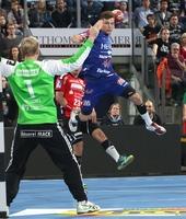 Erlangen und Hüttenberg trennen sich unentschieden