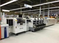 Limtronik rüstet die Elektronikfabrik für Smart Data und Predictive Maintenance
