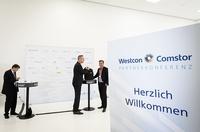 Rückschau: 300 Besucher beim Westcon-Comstor Partnerkongress im Phantasialand