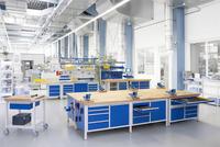 RAU GmbH setzt auf die Digitalisierung in der Fertigung