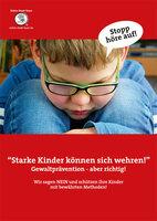 """Neuer Film """"Starke Kinder können sich wehren!"""""""