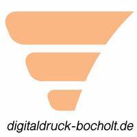 showimage Digitaldruck Druckerei Bocholt startet durch im Oktober