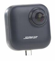 Somikon 360°-Panorama-Kamera DV-2160 für Andriod