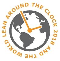 LeanAroundTheClock 2018 - Let´s rock again LEAN!