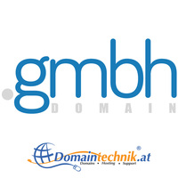 Letzte Chance: .gmbh Domain um nur € 7,99 statt € 29,99!