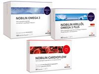 Zum Weltherztag: 3 Herzprodukte von Medicom